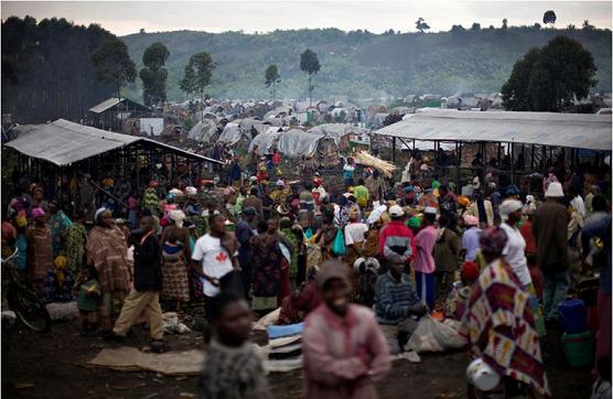 Λαϊκη δημοκρατια του κονγκο